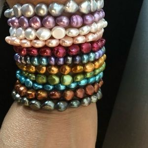 Honora pearls Bracelets and Necklaces